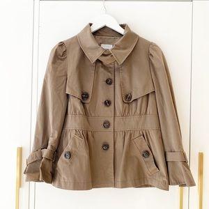 Moschino Mini Trench coat